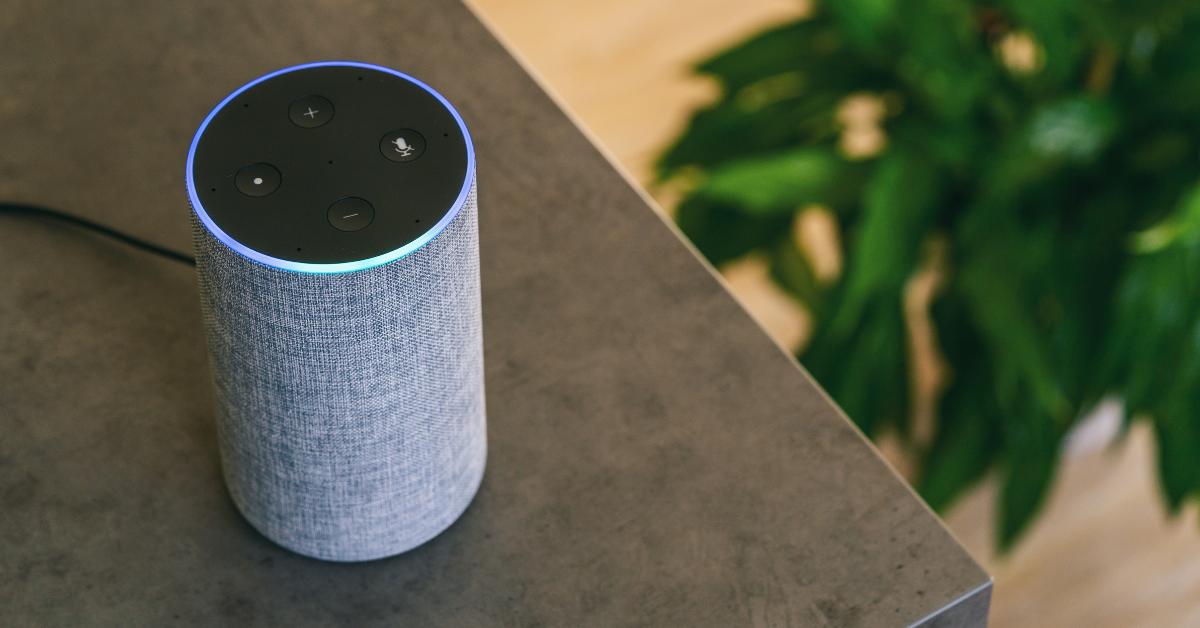 UTour Voice with Amazon Alexa